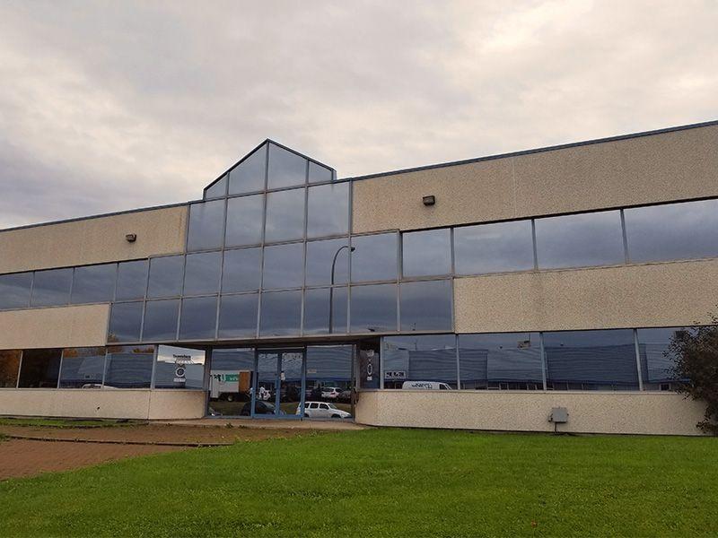 Calfeutrage de bâtiment industriel à bon prix